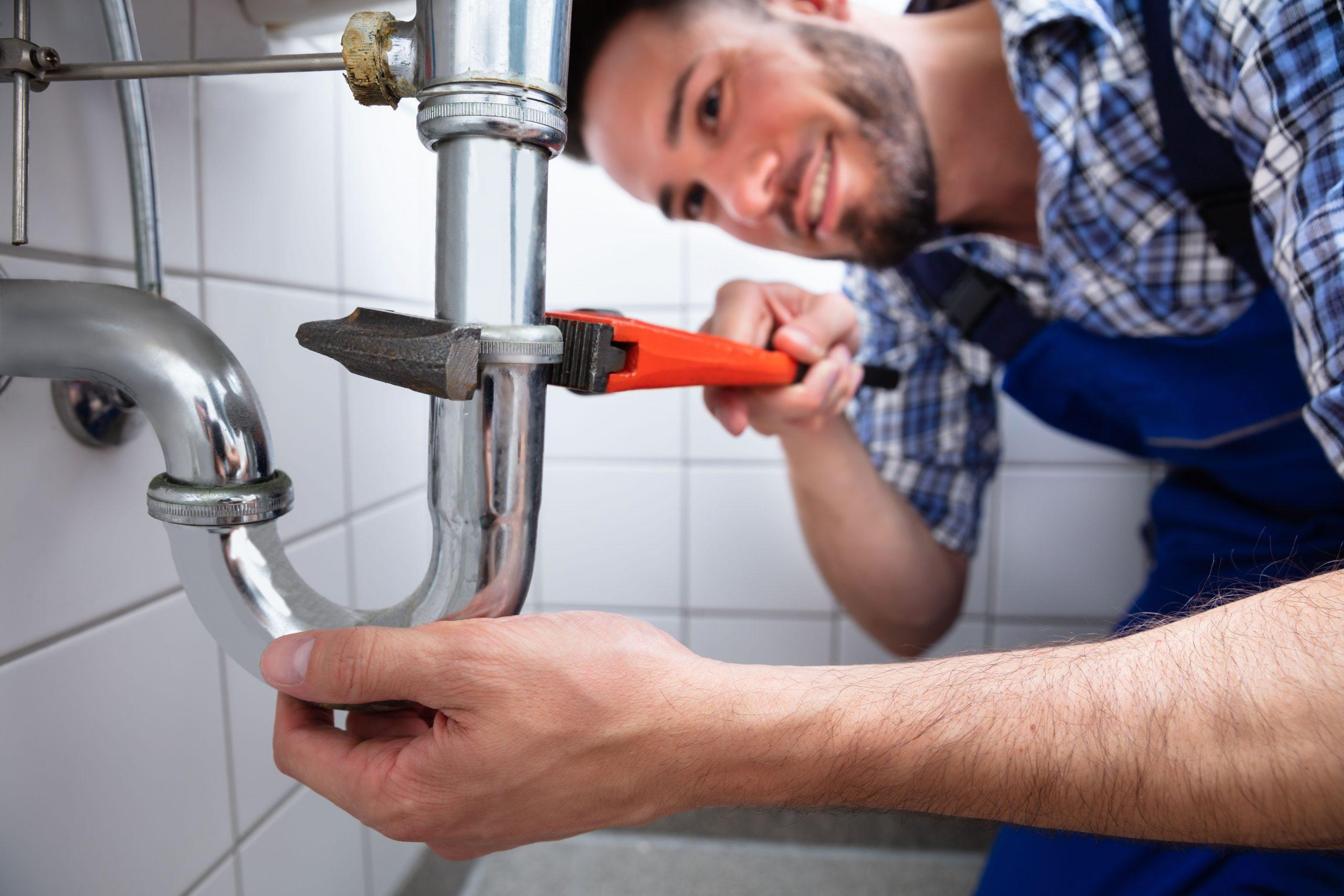 residential plumbing contractors